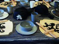 Piratenfeest bij Bistro de Stadshoeve