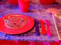 Prinsessenfeest bij Bistro de Stadshoeve