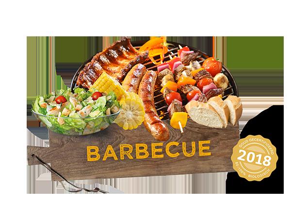 BBQ Arrangement Bistro de Stadshoeve