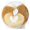 Bistro cappuccino