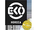 EKO keurmerk horeca