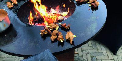 BBQ - Bistro de Stadshoeve