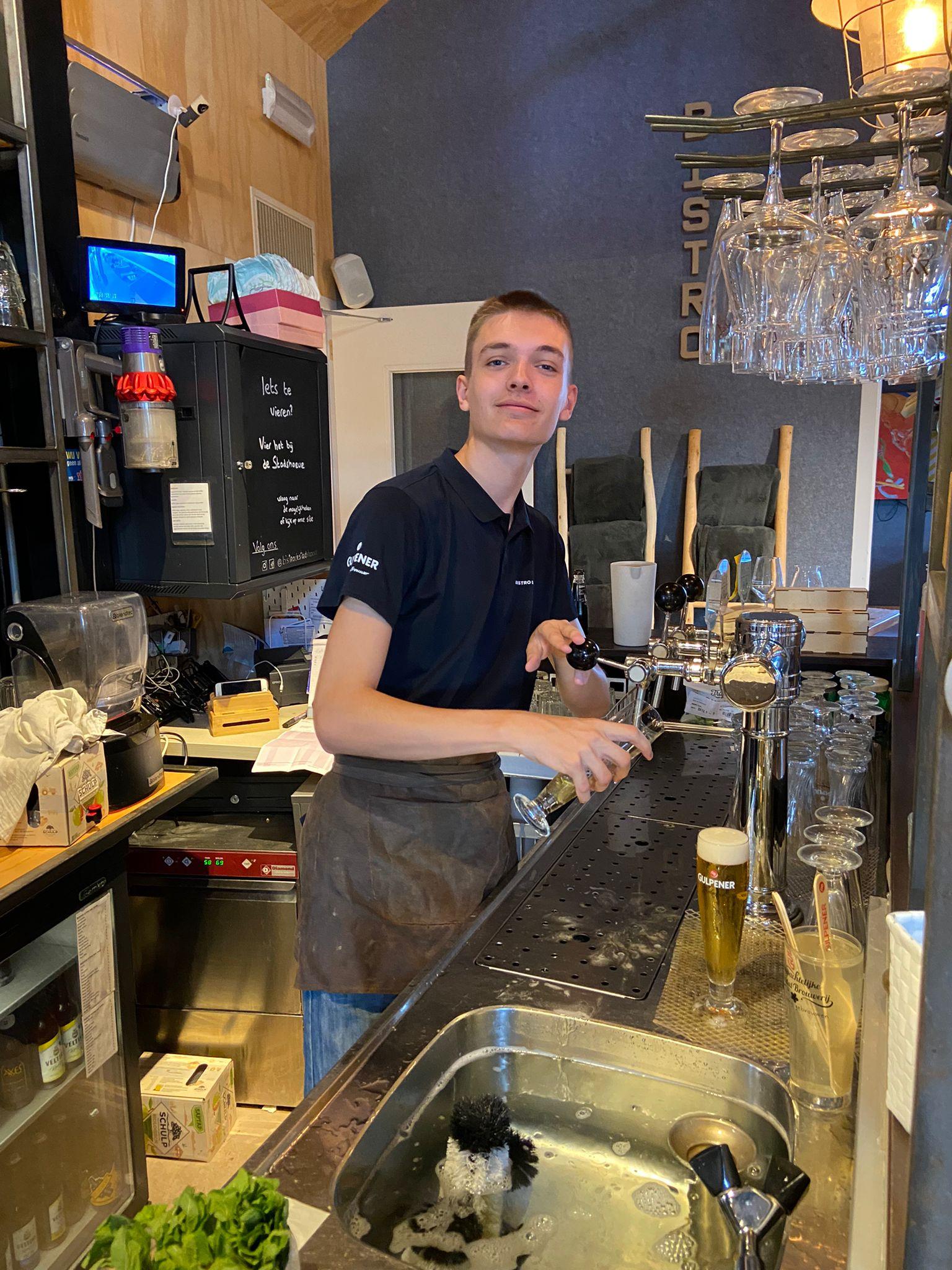 Mike de Barman